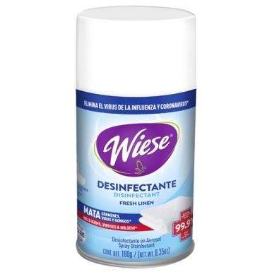 Desinfectante Wiese Fresh Linen