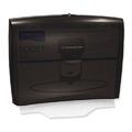 Despachador de papel saniacientos para WC